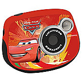 Lexibook Disney Cars Camera 1.3MP 1.4 LCD 8MB