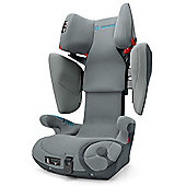 Concord Transformer XBag Group 2/3 Car Seat Stone Grey