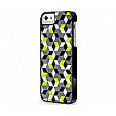 Dash Icon Case For iPhone 5 and iPhone 5s - Cubes