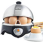 VonShef Egg Boiler Cooker for up to 7 Eggs