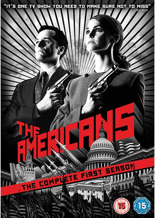 The Americans (DVD)