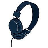Urbanears Plattan Headphones - Indigo