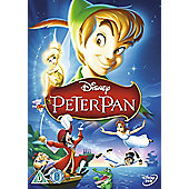 Disney: Peter Pan (DVD)