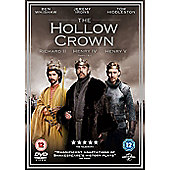 The Hollow Crown - Series 1 - Complete (DVD Boxset)
