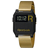 Reebok Vintage Unisex Stopwatch Watch RC-VNE-U9-PBS2-B2
