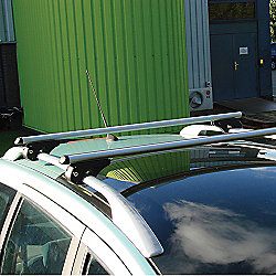 Universal Roof Bars Set 1.2m