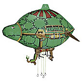 Teenage Mutant Ninja Turtles Inflatable Blimp