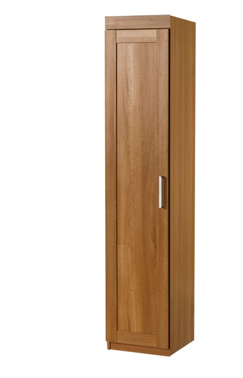 Alto Furniture Visualise Alive Single Wardrobe