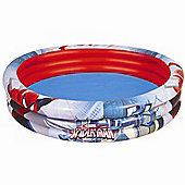 Spiderman 3 Ring Paddling Pool - 98006