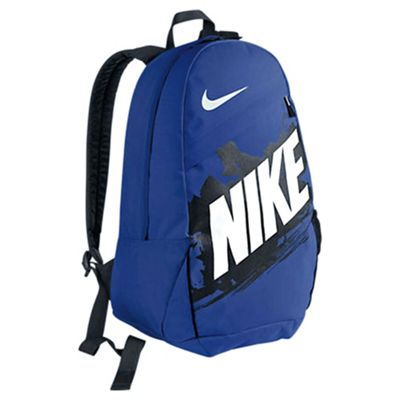 Nike Backpack, Midnight/Navy