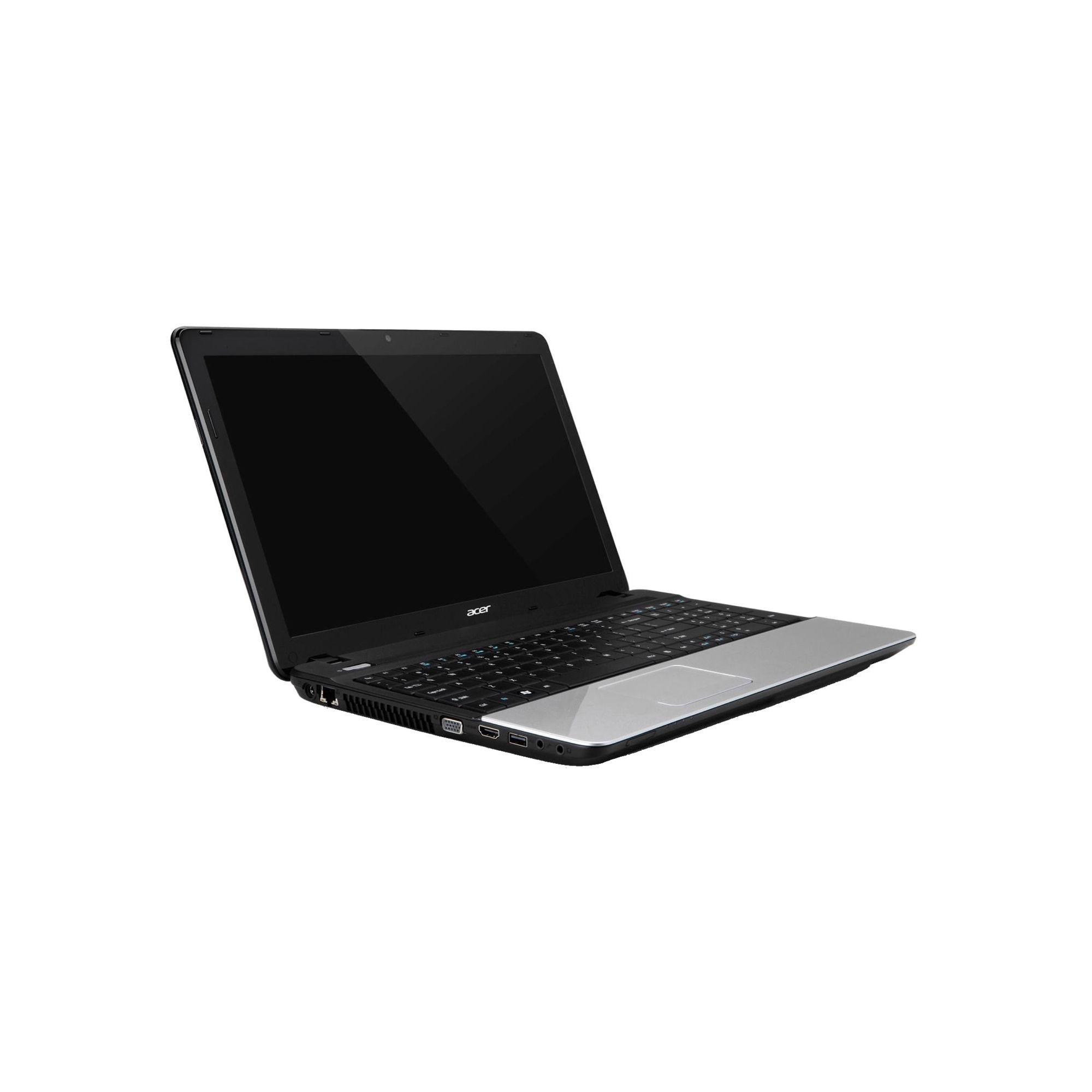 Acer Aspire E1-571-53214G50Mnks (15.6 inch) Notebook PC Core i5 (3210M) 2.5GHz 4GB 500GB DVD-SuperMulti DL WLAN Webcam Windows 8 64-bit (Intel GMA HD) at Tesco Direct