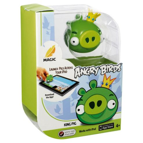 Apptivity Angry Bird, App Toy