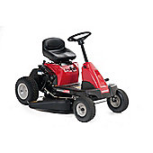 MTD Minirider 60SDE 6.5hp Ride-on Petrol Lawnmower