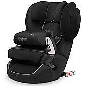 Cybex Juno 2-Fix Car Seat (Charcoal)
