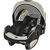 Nania Beone SP Plus Car Seat (Corail Black)