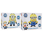 Despicable Me Inflatable Minion Dave