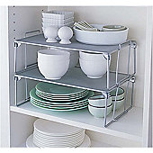 Design Ideas Wire Mesh Stuff Storage Shelf 351919