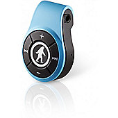 Outdoor Tech Adapt 3.5mm Bluetooth Converter Blue
