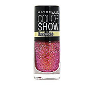 Maybelline Color Show Nail Lacquer / Polish / Varnish 7ml - 224 Rosy Rosettes