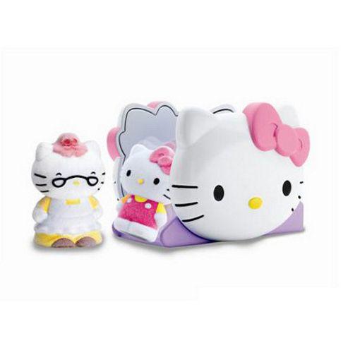 Vellutata Hello Kitty Silly Slider