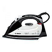 Bosch TDA5607GB steam Iron 2500 watt Black/White