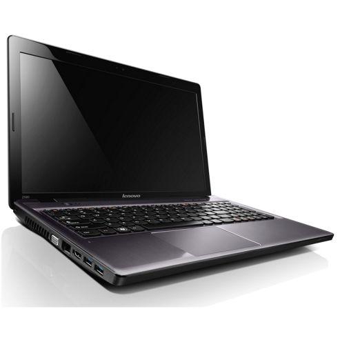 Lenovo IdeaPad Z580 2151K8G (15.6 inch) Notebook Core i5 (3230M) 2.6GHz 8GB 1TB DVD±RW WLAN Webcam Windows 8 (nVidia GeForce GT 635M) Grey