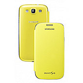 Galaxy S3 Notebook Style Flip Case
