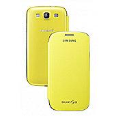 Galaxy S3 Notebook Style Flip Case