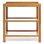 Obaby Open Changing Unit - Country Pine