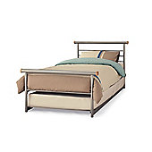 Serene Furnishings Celine Single Guest Bed Frame