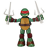 Teenage Mutant Ninja Turtles Stretch 'n Shout Raphael