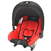 Nania Babyride Paprika Car Seat, Group 0+