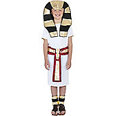 Egyptian Boy - Child Costume 4-6 years