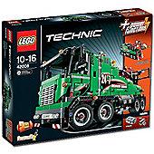 LEGO Technic Service Truck 42008 Box Set