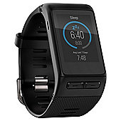 Garmin Vivoactive HR GPS, Extra Large, Black
