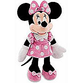 "Mickey Mouse Clubouse 24"" Plush Minnie"