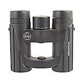 Hawke Premier 10x25 Compact Open Hinge Binoculars Black