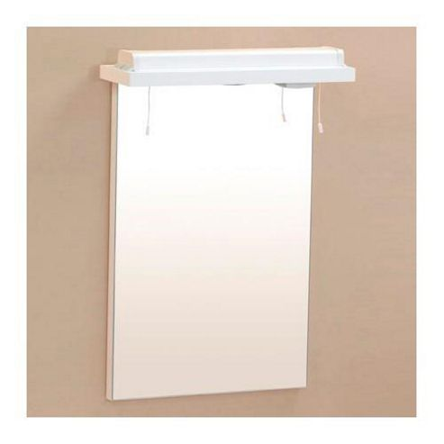 Duchy Trerise Mirror and Cornice - 800mm Wide x 120mm Deep