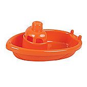 Gowi Toys Trawler Boat (Orange)