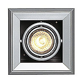 Aixlight Mod Single Adjustable Recessed Wall & Ceiling Light