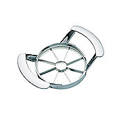 Master Class Deluxe Stainless Steel Apple Corer & Wedger, Carded