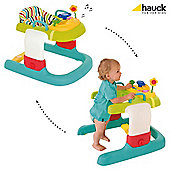 Hauck 2 in1 Walker Stripe