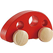 Hape Little Van (Red)