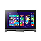 Acer Veriton Z2660G (19.5 inch Touchscreen) All-in-One PC Core i3 (4130) 3.4GHz 4GB 500GB DVD-SuperMulti WLAN Windows 7 Pro 64-bit/Windows 8 Pro