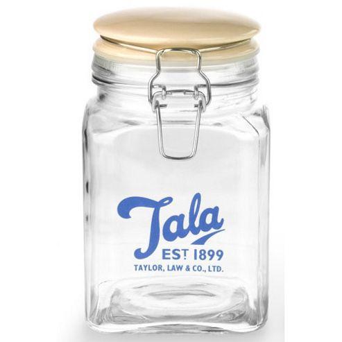 Tala 1960/1100 Vintage Storage Jar 1.1Ltr