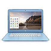 HP Chromebook 14-ak003na