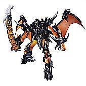 Transformers Ultimate Dragon Predaking