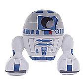 Star Wars Plush Small 8 Inch - R2-D2