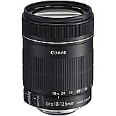 Canon 3558B005 EF-S 18-135mm f/3.5-5.6 IS Zoom Lens