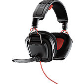 Plantronics GameCom 788 USB Headset with Dolby 7.1 Surround Sound Technologies for PC